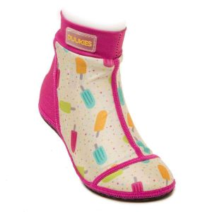 Duukies Beachsocks, Icecream Multi