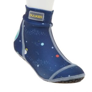 Duukies Beachsocks, Planets Blue