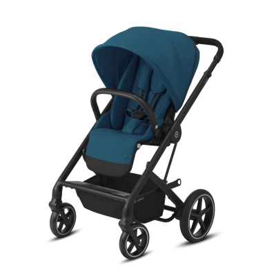 Cybex BALIOS S LUX BLK River Blue | turquoise