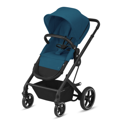 Cybex BALIOS S 2in1 BLK River Blue | turquoise