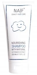 NAÏF Baby Care - Haar Shampoo, 200 ml