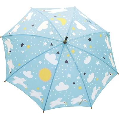 Vilac Regenschirm, Reise der Goes (Design: Michelle Carlslund)