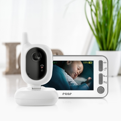 Reer Video-Babyphone BabyCam L