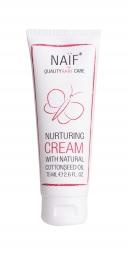 NAÏF Baby Care - Baby Pflege-Creme, 75 ml