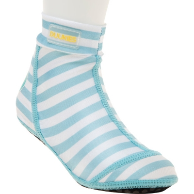 Duukies Beachsocks, Baby Blue