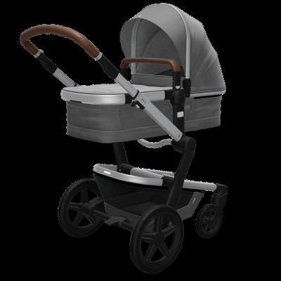 JOOLZ Day+ Kinderwagen, Radiant Grey