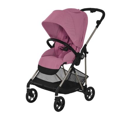 Cybex Melio Sportwagen, Magnolia Pink