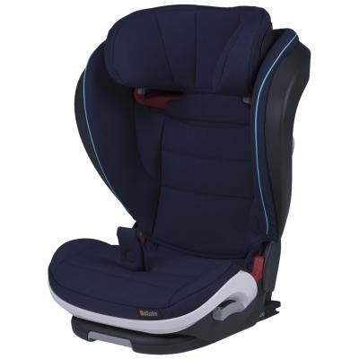 BeSafe iZi Flex Fix i-Size 100-150 cm, Blue Legacy