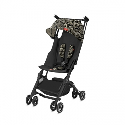 gb Goodbaby Pockit+ All Terrain Reisebuggy Fashion Collection, Desert Night 2020