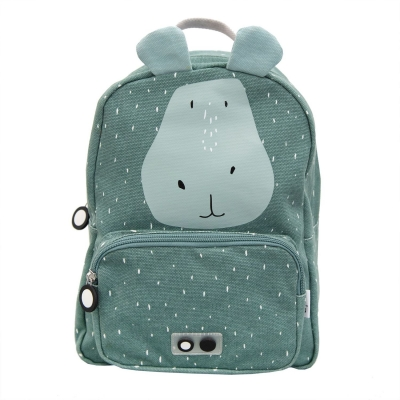 Trixie Kinderrucksack, Mr. Hippo