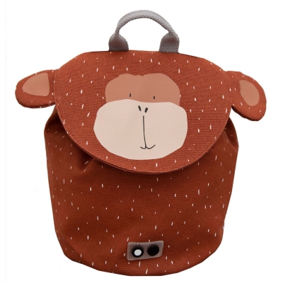 Trixie Mini Kinderrucksack, Mr. Monkey