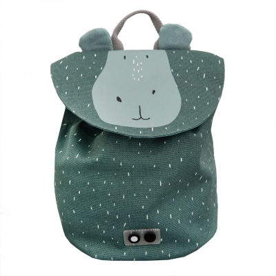 Trixie Mini Kinderrucksack, Mr. Hippo