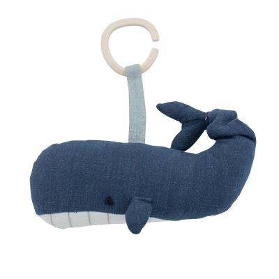 Sebra Spieluhr Marion der Wal