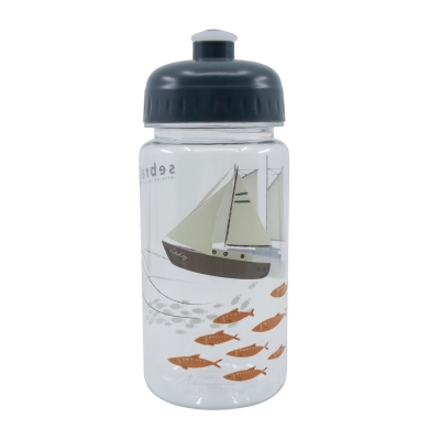Sebra Trinkflasche, Seven Seas