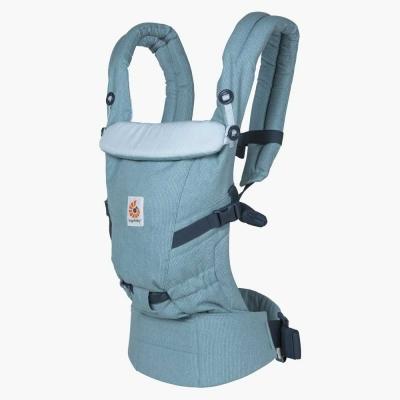 Ergobaby Babytrage Adapt, Heritage Blue