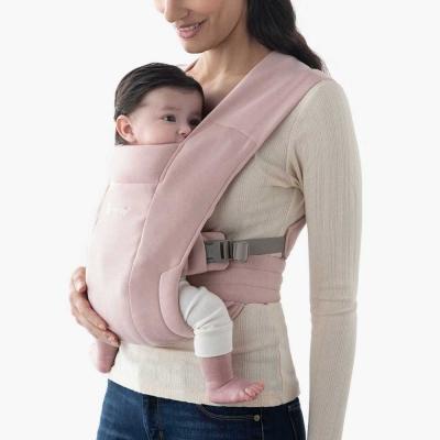 Ergobaby Embrace Babytrage, Blush Pink