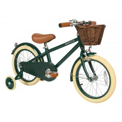 Banwood Kindervelo Classic, Grün
