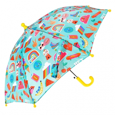 Rex London Kinder Regenschirm, Top Banana