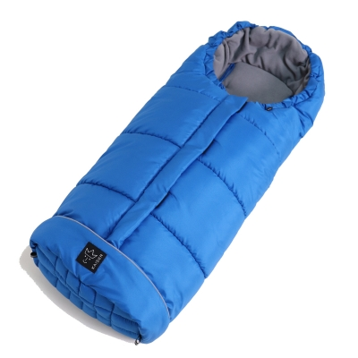 Kaiser Baby Thermofusssack POOLY, Blau
