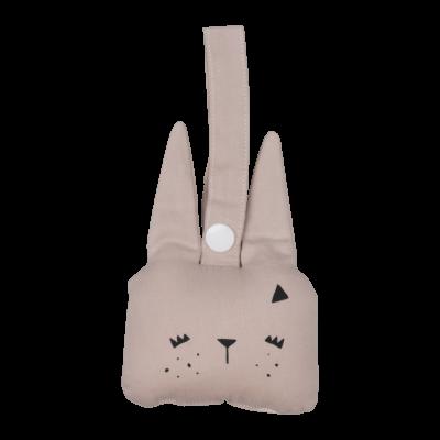 Tierrassel Bunny, Mauve