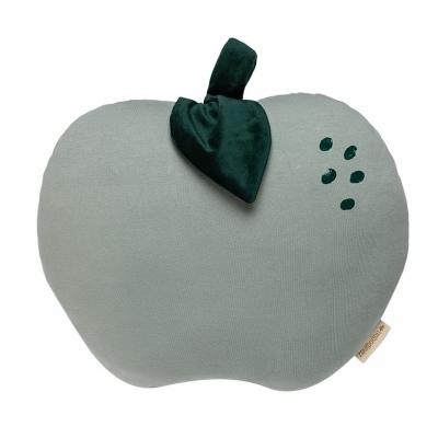 Nobodinoz Fruit Kissen Apfel