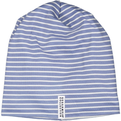 Geggamoja Mütze, Infinity Blue