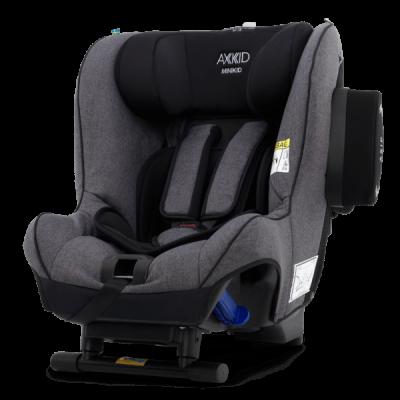 Axkid Minikid 2.0 Reboard-Autositz, Granite Melange