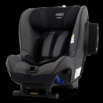Axkid Minikid 2.0 Reboard-Autositz, Granite