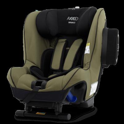 Axkid Minikid 2.0 Reboard-Autositz, Moss Green