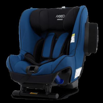 Axkid Minikid 2.0 Reboard-Autositz, Sea Blue