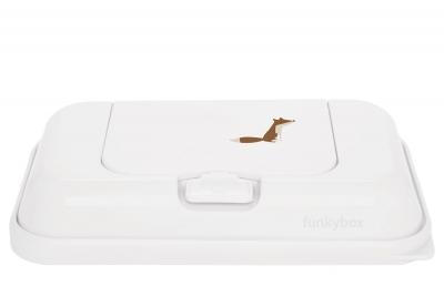 FunkyBox To Go, Funky Fox