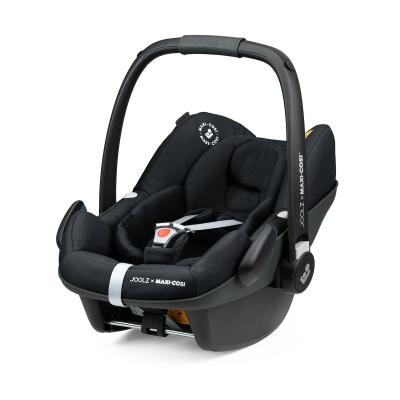 JOOLZ Maxi Cosi Pebble Pro i-Size Babyschale, Schwarz