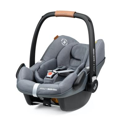 JOOLZ Maxi Cosi Pebble Pro i-Size Babyschale, Grau
