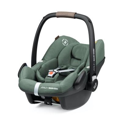 JOOLZ Maxi Cosi Pebble Pro i-Size Babyschale, Grün