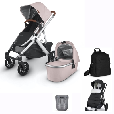 Uppababy Vista V2 3KH Set Plus, Alice