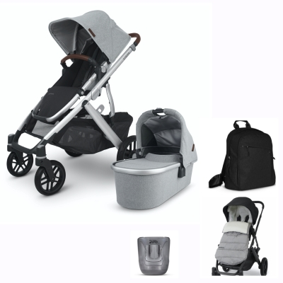 Uppababy Vista V2 3KH Set Plus, Stella