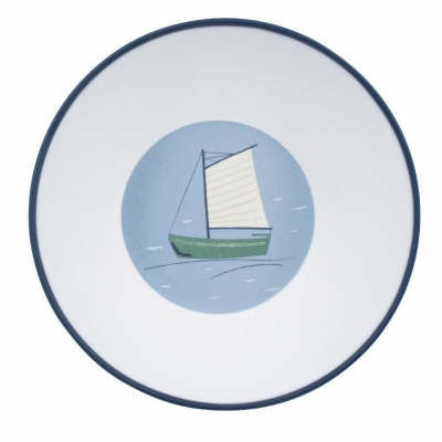 Sebra Melamin-Schüssel, Seven Seas