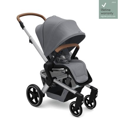 JOOLZ Hub+ Kinderwagen, Gorgeous Grey