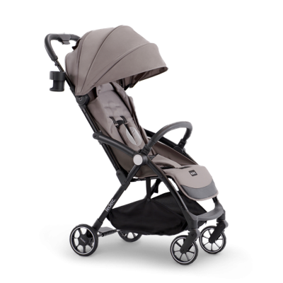 leclerc Magic Fold Plus Reisebuggy, Grey