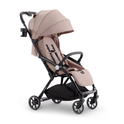 leclerc Magic Fold Plus Reisebuggy, Sand