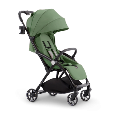 leclerc Magic Fold Plus Reisebuggy, Grün
