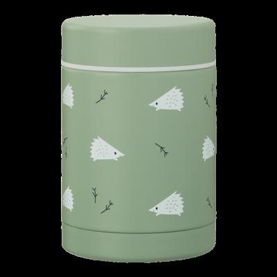 Fresk Thermos Behälter Igel