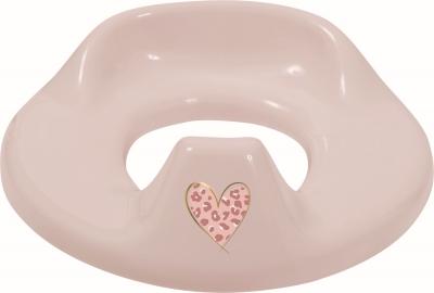 bébé jou Toilettensitz, Pink Leopard