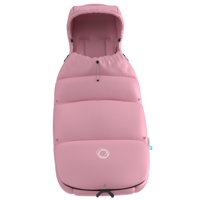 Bugaboo High Performance Fusssack, Soft Pink