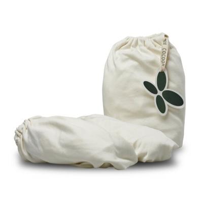 Cocoon Fixleintuch 100% organische Baumwolle 70x140 cm