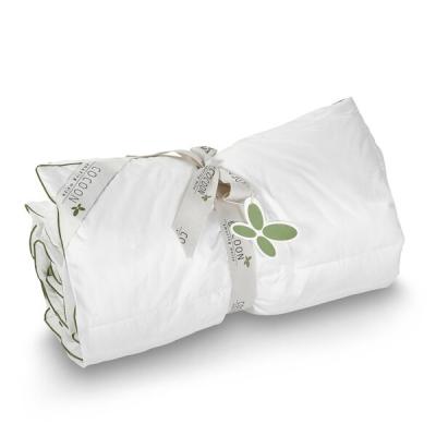 Cocoon Kinder Bettdecke aus Amazing Mais, 100 x 130 cm