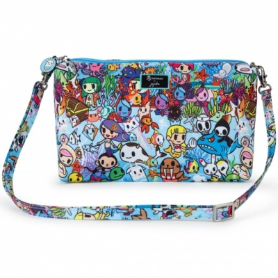 JuJuBe x Tokidoki Be Quick, Sea Amo 2.0