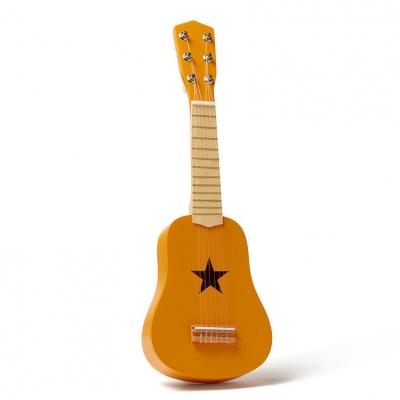 Kids Concept Gitarre, gelb