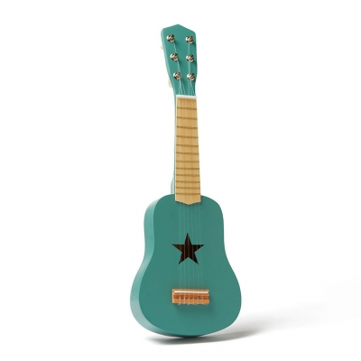 Kids Concept Gitarre, grün