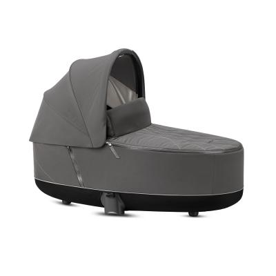 Cybex Priam/ e-Priam Lux Babywanne, Soho Grey